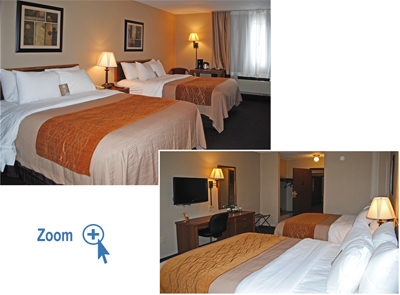 Newberry Michigan Motels
